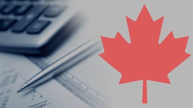 Le système de paye du gouvernement fédéral canadien.