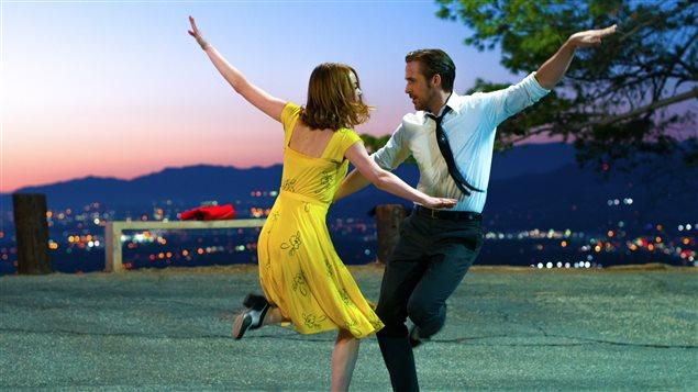 《爱乐之城》(La La Land)是本届金球奖的最大赢家。