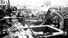 L'incendie de l'hôtel Albert en 1938 : une des pires tragédies de l'histoire de Rouyn-Noranda