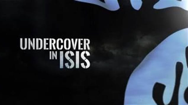 Martin Himel's new documentary looks at how ISIS contacts potential recruits and the process to get them to come half a world away to take up arms on their behalf