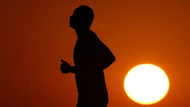 Earth's record-breaking heat persists for months.