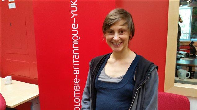 Nathalie Lefebvre Gnam
