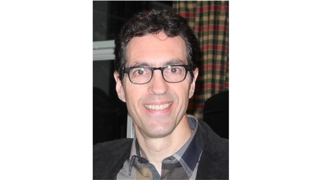 Jean-Pierre Corbeil, Ph. D.