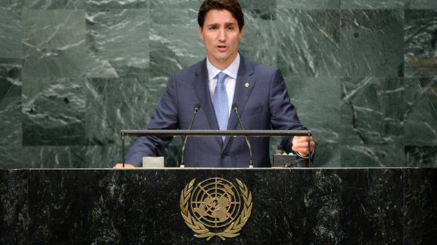 SEAN KILPATRICK, LA PRESSE CANADIENNE