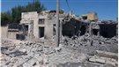 Intenses bombardements sur les quartiers rebelles d'Alep