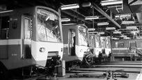 Les 50 ans du métro de Montréal