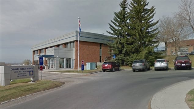 Last December, Calgary police offered their parking lots as safe places for transactions that are arranged online.
