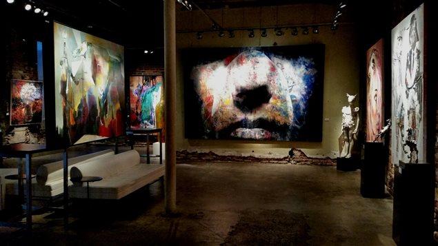 La galerie Thompson Landry fête ses 10 ans