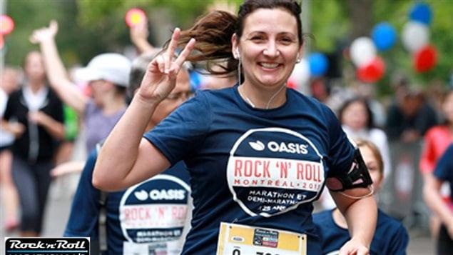 Oasis Rock'n' Roll est un événement rassembleur qui se déroule chaque année à Montréal et qui mobilise des athlètes venus d'horizons divers