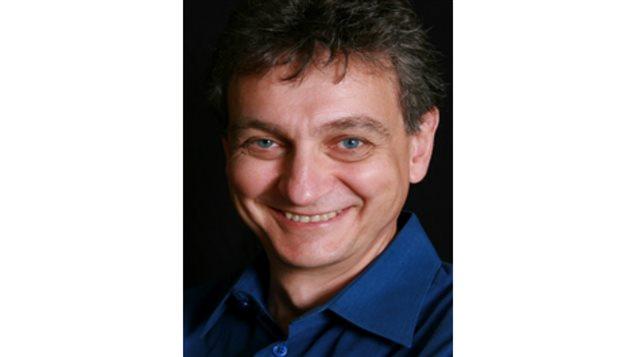 Pr Gilles Boire - Département de médecine