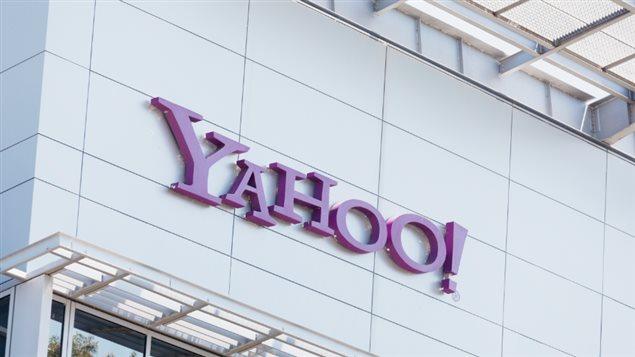 Le groupe Yahoo