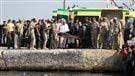 Les corps de 162migrants récupérés dans les eaux au large de l'Égypte