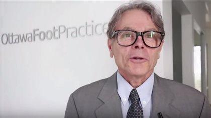 Demande en recours collectif contre le podologue Pierre Dupont