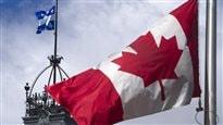 Les Québécois ne sont pas si différents des Canadiens, selon un nouvel ouvrage