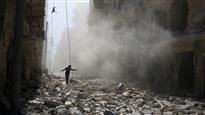 Syrie : «Seule la Russie peut mettre fin à l'escalade de la violence»