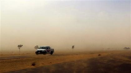 Un Canadien a été enlevé en Libye