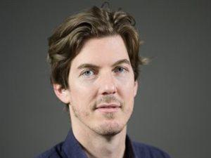 Le réalisateur du film « Waseskun », Steve Patry