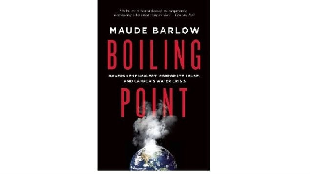Through misuse, abuse, waste, corporate ownership, we are running out of water, and access to it. Boiling Point is a detailed look at how this is happening