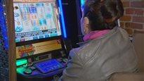 Plus d'appareils de loterie vidéo dans les bars