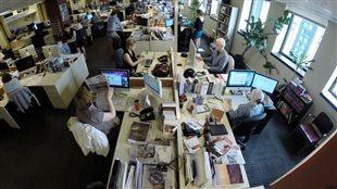 Des journaux demandent l'aide de Québec pour assurer le virage numérique