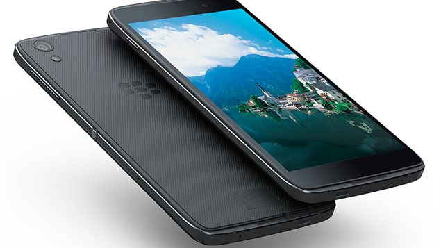 Blackberry recently released its android DTEK-50. It's not clear how well the phone sold.