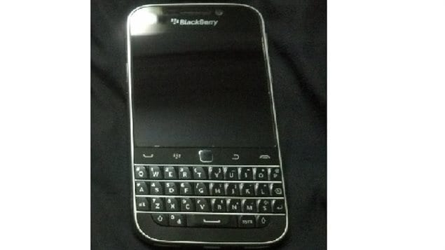 The BlackBerry was once ubiquitous with *smartphone*, but got farther behind as other companies brought out new technologies. Now it will no longer make phones, but concentrate on developing software.