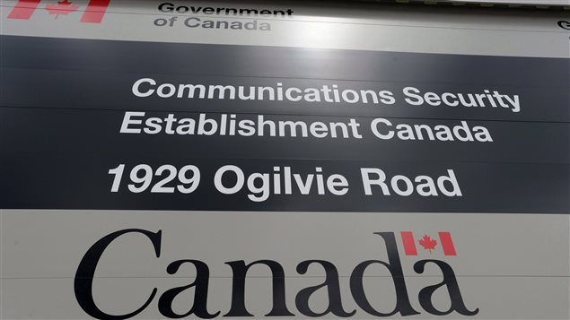 Canada's Communications Security Establishment, has for now, stopped sharing metadata with other countries' spy agencies.