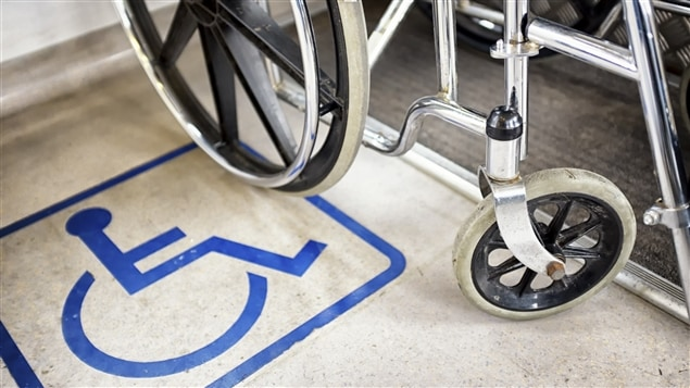 Salon de l'emploi pour personne ayant un handicap