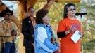 La Journée du chandail orange célébrée en Saskatchewan