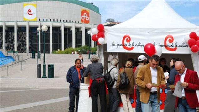 Las Jornadas de la Cultura se celebran en Montreal desde hace 20 años.