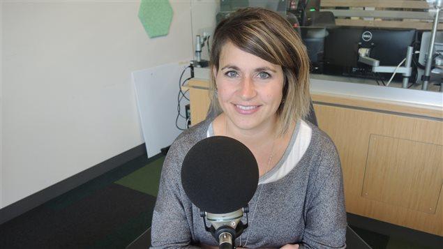 Sophie LeBlanc Roy