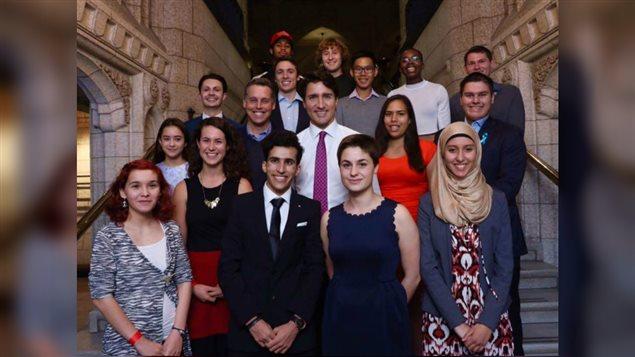 Conseil jeunesse du premier ministre