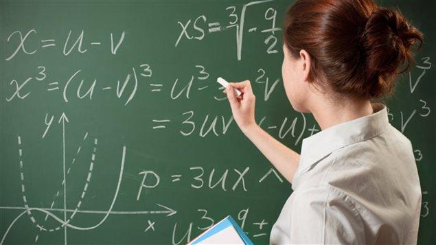 Le 5 octobre est la Journée mondiale des enseignantes et des enseignants.
