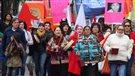 La Veille des Sœurs par l'esprit honore les femmes autochtones à Calgary