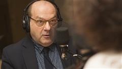 Luc-Alain Giraldeau