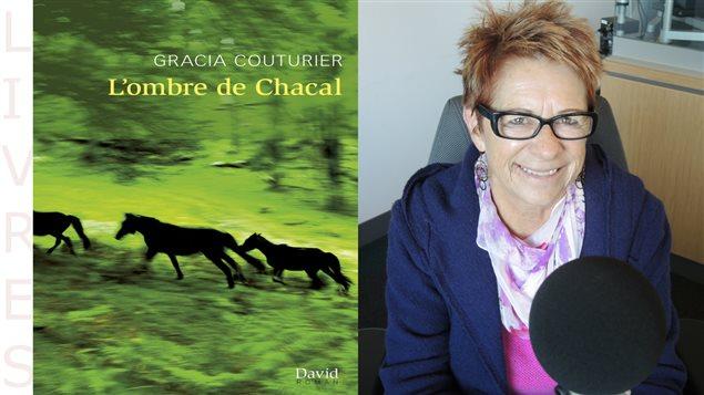 L'ombre de Chacal, de Gracia Couturier