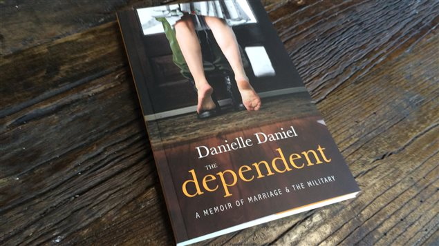 Le livre The Dependent de Danielle Daniel