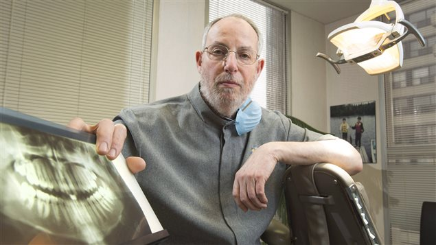 Hamilton dentist Larry Levin has talked to several city councils about the importance of adding fluoride to drinking water.