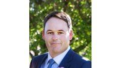 Simon Deschênes est candidat à la mairie de Sainte-Anne-des-Monts