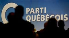 Convention du parti québécois en avril 2011