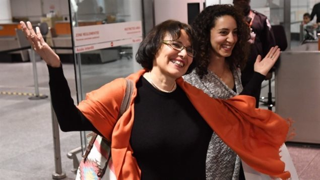 The story ended well for Iranian-Canadian Homa Hoodfar who was released from prison in Iran. A lack of a Canadian embassy there makes such cases difficult.