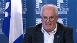 Jean Denis, président de LANEQ