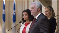 Quatre représentants de Québec nommés au Comité consultatif sur l'économie