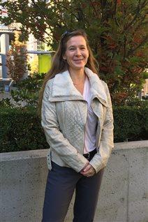 Renée Lanctot, sexologue à Vancouver, vit elle même dans le «lifestyle»