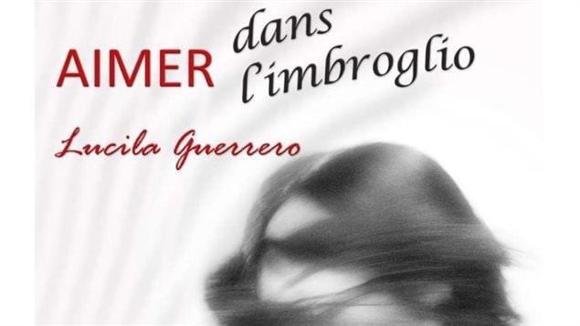 Détail de l'affiche de l'exposition de la photographe Lucilla Guerrero