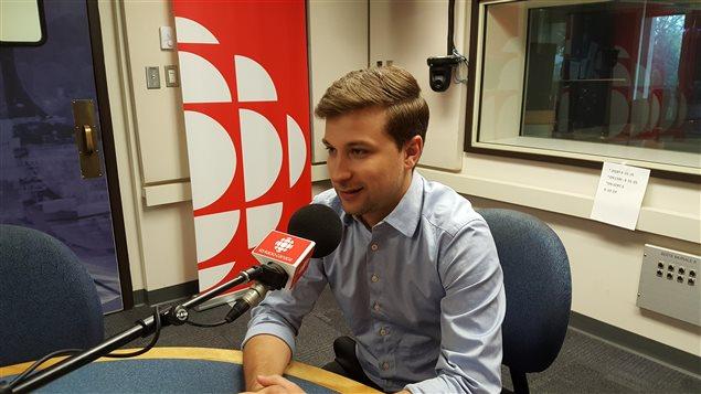 Tous droits réservés, Radio-Canada