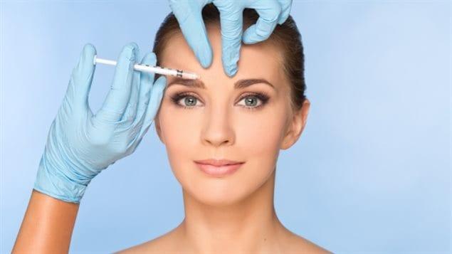 加拿大越来越多20来岁女子打 Botox,卫生部警告风险