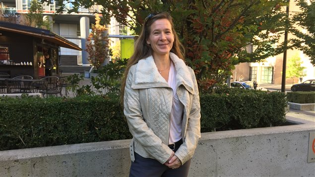 La sexologue Renée Lanctot de Vancouver vit elle même le «lifestyle»
