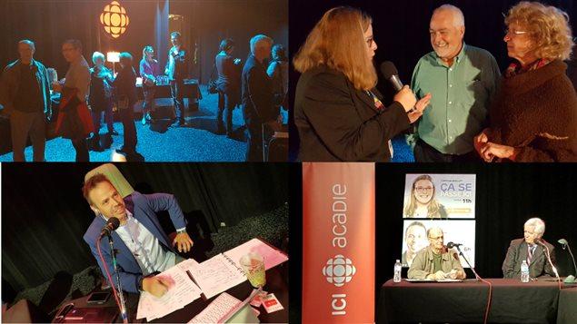 Les 30 ans de la radio de Radio-Canada Halifax
