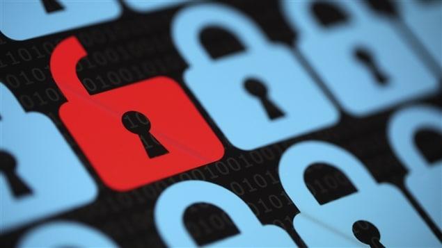 Cyberattaque et sécurité informatique